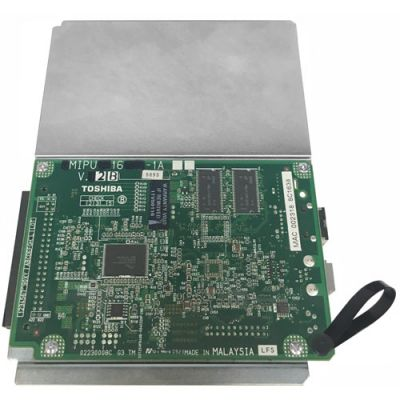 Toshiba CIX 16-Channel IP Interface Card (MIPU16)