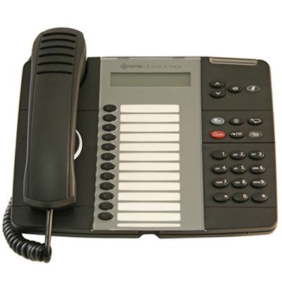 Mitel 5312 IP Telephone #50005847 (Dual Mode) (Refurbished)