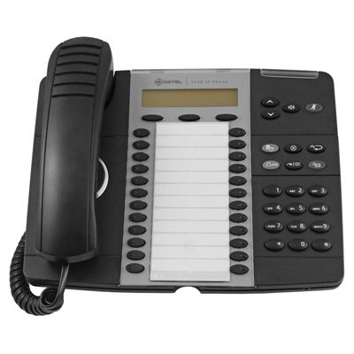 Mitel 5324 IP Telephone #50005664 (Refurbished: $79.00 / New: $139.00)
