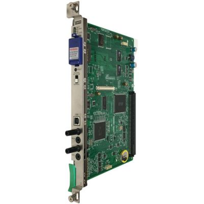 Panasonic EMPR Enhanced MPR Main Processing Card for KX-TDA600 System (PSUP1511ZD)