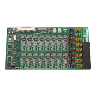 NEC DSX-80/160 16-Port Analog CO Line Card with Caller ID (16COIU) (1091005) (Refurbished)