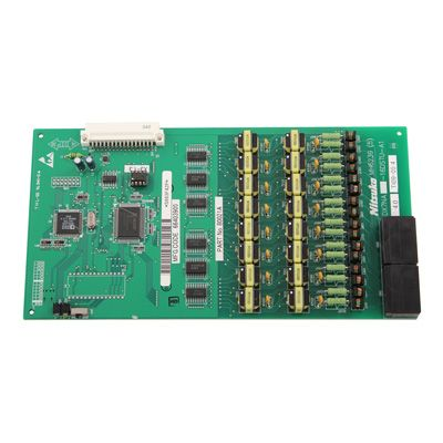 NEC DS2000 - 16 Port Digital Station Card (DX7NA-16DSTU) (80021) (Refurbished)