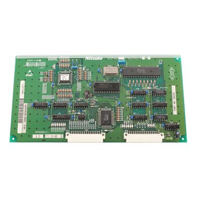NEC/Nitsuko 4DTDU Dial Tone Detection PCB (92035) (Refurbished)