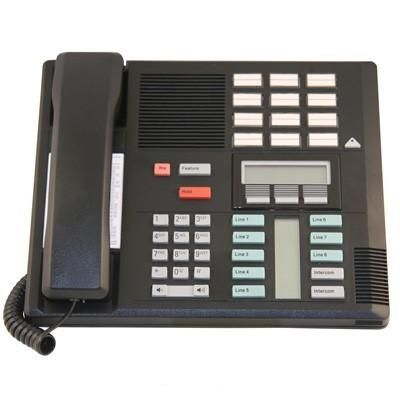 Norstar M7310 Telephone 10-Buttons & Display (NT8B20) (Refurbished)