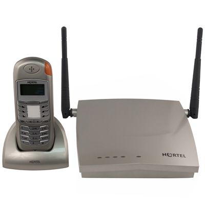 Nortel Networks T7406e Cordless Phone w/Base (New)