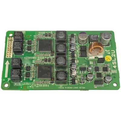 Samsung OS 4SL2U 4-Circuit Single Line Module (OS-710BSL2/XAR)