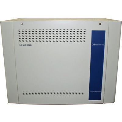 Samsung OfficeServ 500 Main Cabinet (KP500DMA/XAR)
