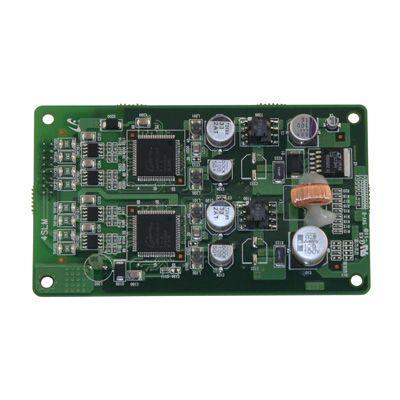 Samsung (4SLM) 4 CKT Single Line Module - Analog (Refurbished) (KPOS71BSLM/XAR)