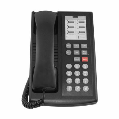 Avaya Partner 6 Button Telephone - Type I (Refurbished)