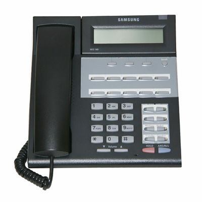 Samsung iDCS-18D Phone,18-Buttons & Display (Refurbished)