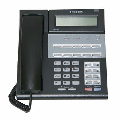 Samsung iDCS-18D Phone, 18-Button & Display (New)