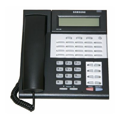 Samsung iDCS-28D Phone, 28-Button & Display (Refurbished)