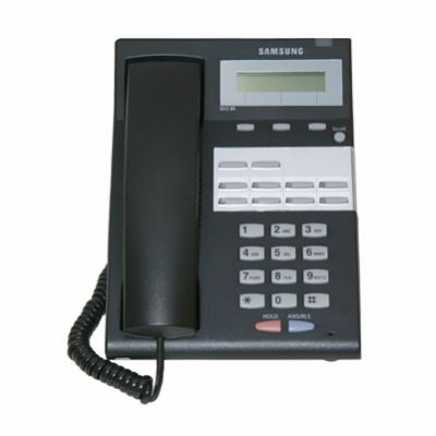 Samsung iDCS-8D Phone with 8-Buttons & Display (New)