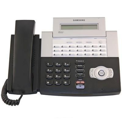 Samsung ITP-5121D VoIP Phone, 21-Button & Display (Refurbished)
