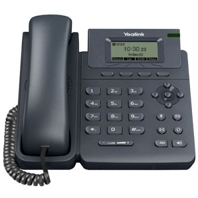 Yealink SIP-T19P-E2 Entry-level IP Phone (New)