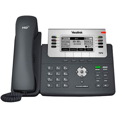 Yealink SIP-T27G Enterprise HD IP Phone