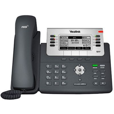 Yealink SIP-T27P Enterprise HD IP Phone (New)