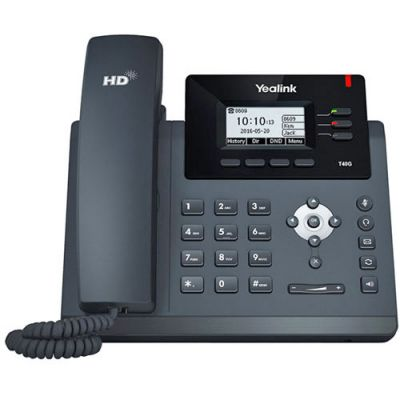 Yealink SIP-T40G IP Phone (New)