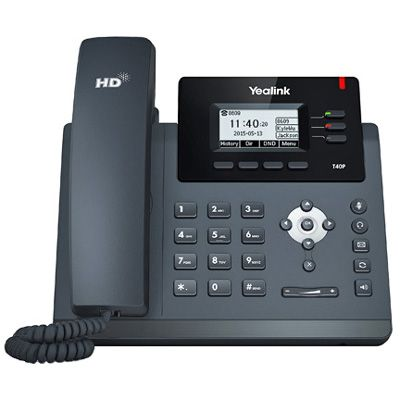 Yealink SIP-T40P IP Phone (New)