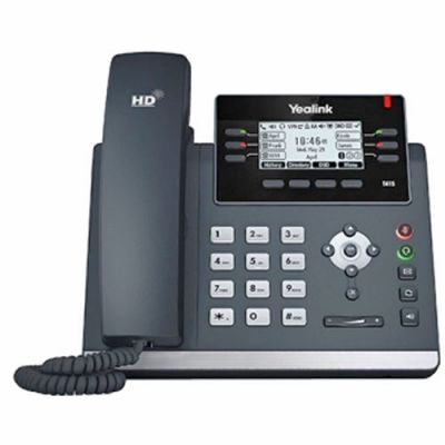 Yealink SIP-T41S IP Telephone (New)
