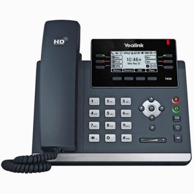 Yealink SIP-T42S IP Phone (New)
