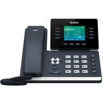 Yealink SIP-T52S Media IP Phone