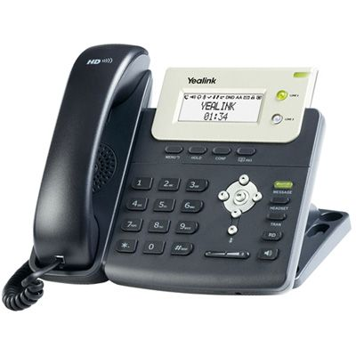 Yealink SIP-T20P Enterprise HD IP Phone (New)