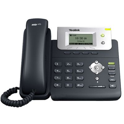 Yealink SIP-T21P-E2 Entry-Level IP Phone