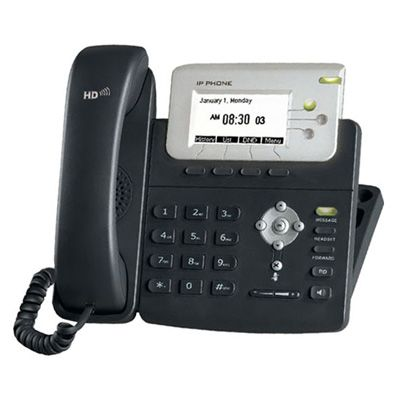 Yealink SIP-T22P Enterprise HD IP Phone
