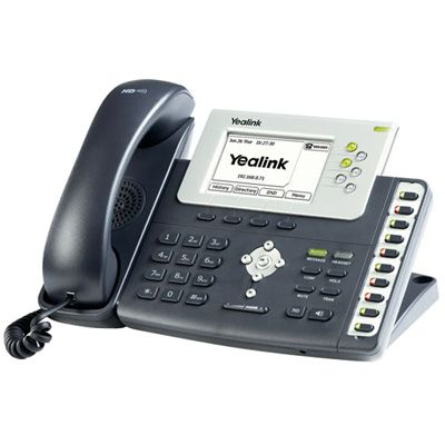 Yealink SIP-T28P Enterprise HD IP Phone (New)