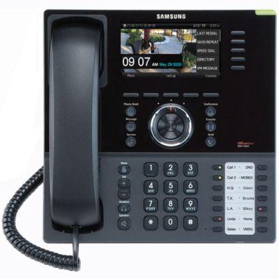 Samsung SMT-i5343 19-Button IP Phone