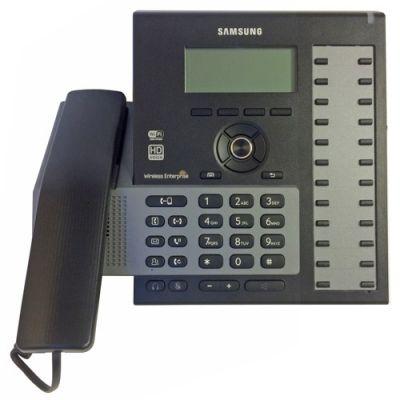 Samsung SMT-i6021 24-Button IP Phone (SMT-i6021K/XAR)