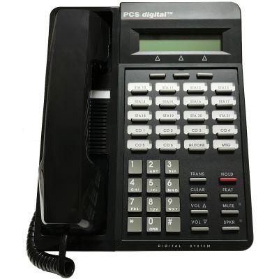 Vodavi Starplus DHS SP7314-71 Phone with 31-Btns, Display & Speaker