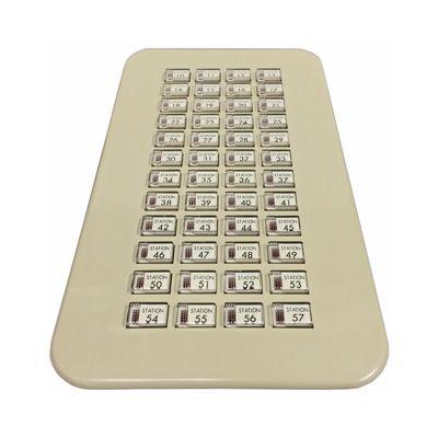 Vodavi Starplus DSS/DLS 48-Buttons (SP2410-XX) (Refurbished)