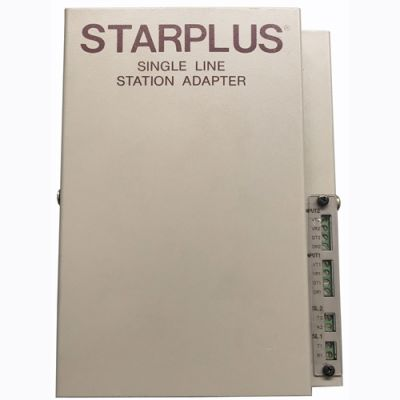 Vodavi SP584-00 Starplus Single Line Station Adapter
