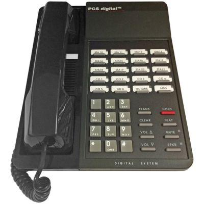 Vodavi Starplus DHS SP7312-71 Phone with 28-Btns, Non-Display & Speaker