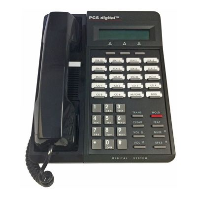 Vodavi Starplus DHS SP7314-71 Phone with 28-Btns, Display & Speaker (Refurbished: $99.00 / New: $119.00)