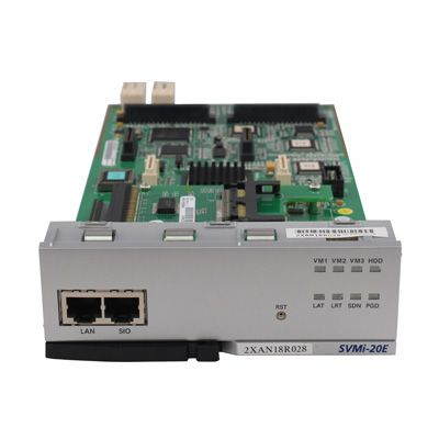 Samsung SVMi-20E Compact Flash Voice Mail (4-Port) (SVMi20E/CF) (Refurbished)