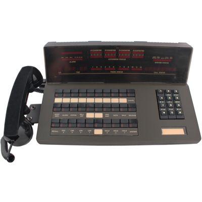 Mitel # 9102-018-000 SX20 Console (Refurbished)