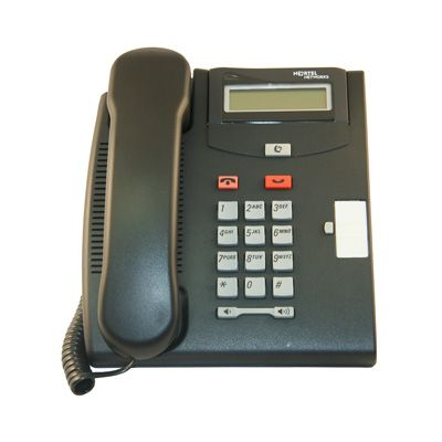 Nortel Networks T7100 Phone (NT8B25) (Refurbished)