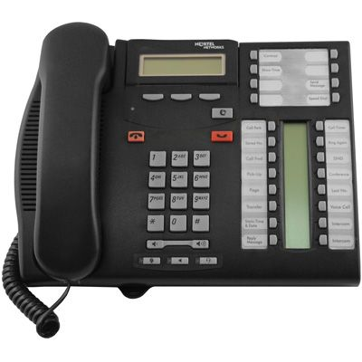 Nortel Networks T7316E Phone (New: $139.00) (Refurbished: $79.00) (NT8B27)
