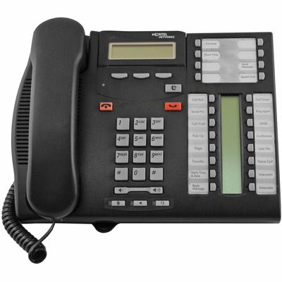 Nortel Networks T7316 Phone (Refurbished) (NT8B27)