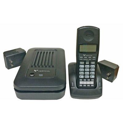 Vertical V10000 DECT Cordless Telephone (V10000) (Refurbished)