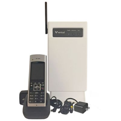 Vertical V11000 DECT Cordless Telephone (New)