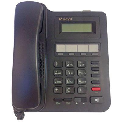 Vertical Edge VIP-9002-00 4-Button IP Phone (VIP-9002-00)