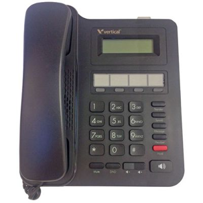 Vertical Edge VIP-9010-00 5-Button IP Phone (VIP-9010-00) (New)