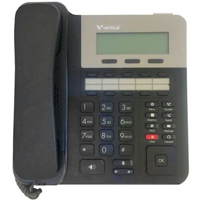 Vertical Edge VIP-9820-00 10-Button IP Phone (VIP-9820-00) (New)