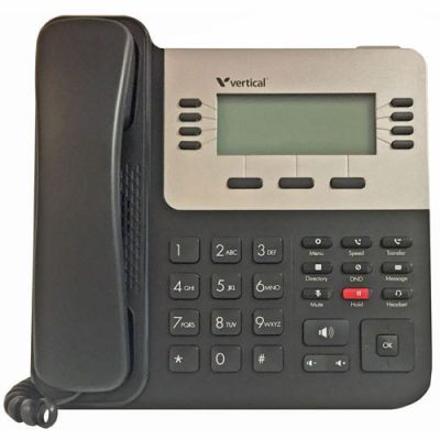 Vertical Edge VIP-9830-00 24-Button IP Phone (VIP-9830-00) (New)