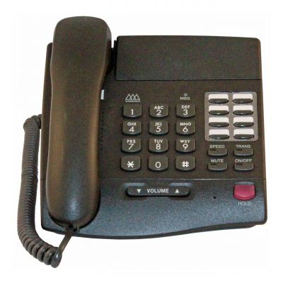 Vodavi XTS 8-Button Enhanced Speaker Telephone (3011-71) (Refurbished)