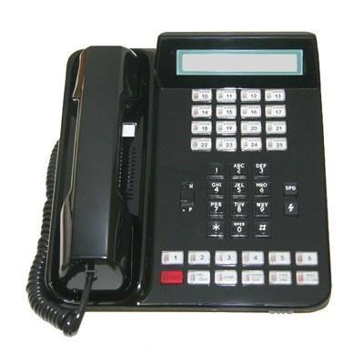 Vodavi SP61614 Executive Telephone, Display, Speakerphone (Refurbished)